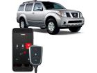 Chip de Pedal Nissan Pathfinder 06/09 PedalBox+ DTE