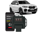 Chip de Potência BMW X5 3.0 258 CV Turbo Diesel Power Control - DTE