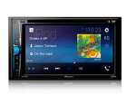 DVD Player Pioneer AVH-A208BT com Bluetooth