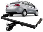 Engate Reboque para New Fiesta Sedan 2011/2013 - 450 Kg