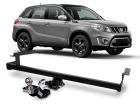 Engate Reboque Suzuki Vitara 2020 Removível 500Kg