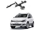 Engate Reboque VW Fox 11/.. - Registrado Inmetro - Pintura Eletroestática - Acabamento Premium