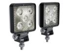 Farol de Milha Neblina Osram LEDriving Cube VX70-WD 12/24V 8W