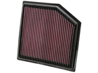 Filtro de Ar K&N Lexus IS250 2.5 V6 13/15 - Inbox Esportivo Lavável
