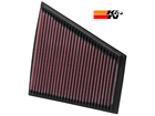 Filtro de Ar K&N Spacecross 1.6 8V 12/17 - Inbox Esportivo Lavável