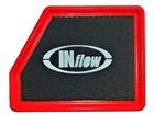 Filtro de Ar Inflow Civic 2.0 17/.. - Inbox Lavável