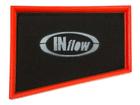 Filtro de Ar Esportivo Inflow para Fluence 2.0 Automático 2011/.. - Inbox
