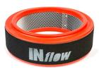 Filtro de Ar Inflow Sandero Logan 1.6 8v - Inbox Lavável