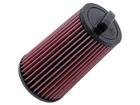 Filtro de Ar Mercedes C180 C200 C230 CLC200 SLK200 Kompressor - Cônico Esportivo Lavável