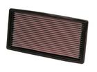 Filtro de Ar K&N S10 2.2 2.4 95/03 - Inbox Esportivo Lavável