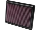 Filtro de Ar K&N Accord 3.5 V6 08/12