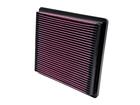 Filtro Ar K&N Inbox Pajero Full V6 93-00 Gasolina K N 33-2112 - Lavável