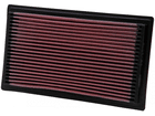 Filtro de Ar K&N Forester 2.0 2.5 Turbo 03/07 - Inbox Esportivo Lavável