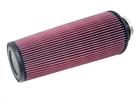 Filtro de Ar K&N Frontier XTerra 2.8 L200 Pajero 2.5 Troller T4 2.8 3.0 3.2 - Cônico Lavável