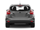 Friso do Porta-Malas para Ford Focus Hatch 2016/..
