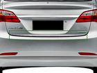 Friso de Porta-Mala Hyundai HB20S