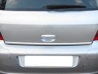 Friso de Porta-Mala Peugeot 307 Hatch