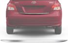 Friso Cromado do Porta-Malas para Toyota Yaris