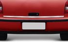Friso de Porta-Mala Volkswagen Gol G3