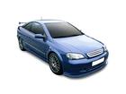 Grade Aço Inox Chevrolet Astra 99/02 Modelo Fusion