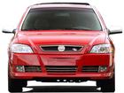 Grade Chevrolet Astra SS Super Sport 03/12 Cinza