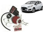 Intake Ford Fiesta 1.5 14/17 - Race Chrome RCI Short Ram