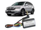 Interface Comando de Som Volante Honda CRV 2007/2011 - Pioneer | Positron | H Buster | Central Multimídia