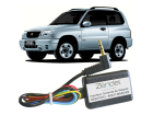 Interface Comando de Som Volante Suzuki Grand Vitara 1997/2003 - Pioneer | Positron | H Buster | Central Multimídia