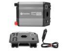 Inversor de Voltagem 12V para 220V 800W - TechOne