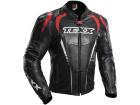 Jaqueta Motociclista em Couro Texx Sniper V2