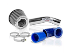 Intake Race Chrome Air Cool HB20 HB20S HB20X 1.6 - Branco