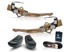 Kit Vidro Elétrico Sensorizado para Kadett Ipanema 1989/1998