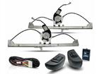 Kit Vidro Elétrico Sensorizado para Mercedes Acelo 815 2012/.. 12v