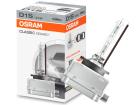Lâmpada Osram Xenarc Classic D1S Xenon Unidade 4300K - Reposição