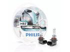Lâmpada Xtreme Vision HB3 9005 Dobro de Iluminação Philips 3400K