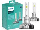 Lâmpada Philips Led Ultinon H1 Par 6200K + 160% Iluminação