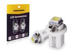 Lâmpada LED Pinguinho C/ Soquete 1 LED SMD 5050 12V Branca Tarponn