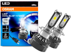 Super LED Osram H7 6000K 25W – Cool Blue Intense