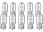 Lâmpada Osram Pingo T10 W5W 12V 5W - Unidade