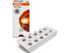 Lâmpada Osram Pingo T10 W5W 12V 5W - Caixa com 10