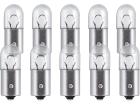Lâmpada Osram T4W 12V 4W - Caixa com 10