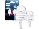 Lâmpada Philips Ultinon Pro3000 LED W21W T20 Branco 6000K 12V
