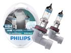 Lâmpada Xtreme Vision HB4 9006 Dobro de Iluminação Philips 3400K