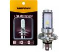 Lâmpada LED H4 6000K Moto - Tarponn
