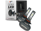 Lâmpada Ultraled Titanium 9005 Hb3 6000k 12v 50W 5000lm - Shocklight