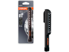 Lanterna Caneta LEDinspect 8 LED c/ Imã Osram 6000K