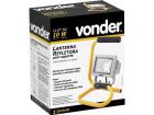 Lanterna Refletora com Suporte 10w Llv 750 Vonder