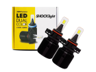 Lâmpada Super LED Dual Color H16 12v 25W 4000lm - Shocklight