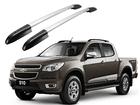 Longarina para Chevrolet S10 2012 até 2015 - Projecar Prata