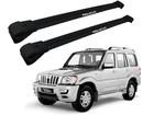 Rack Travessa Mahindra SUV - Projecar Larga